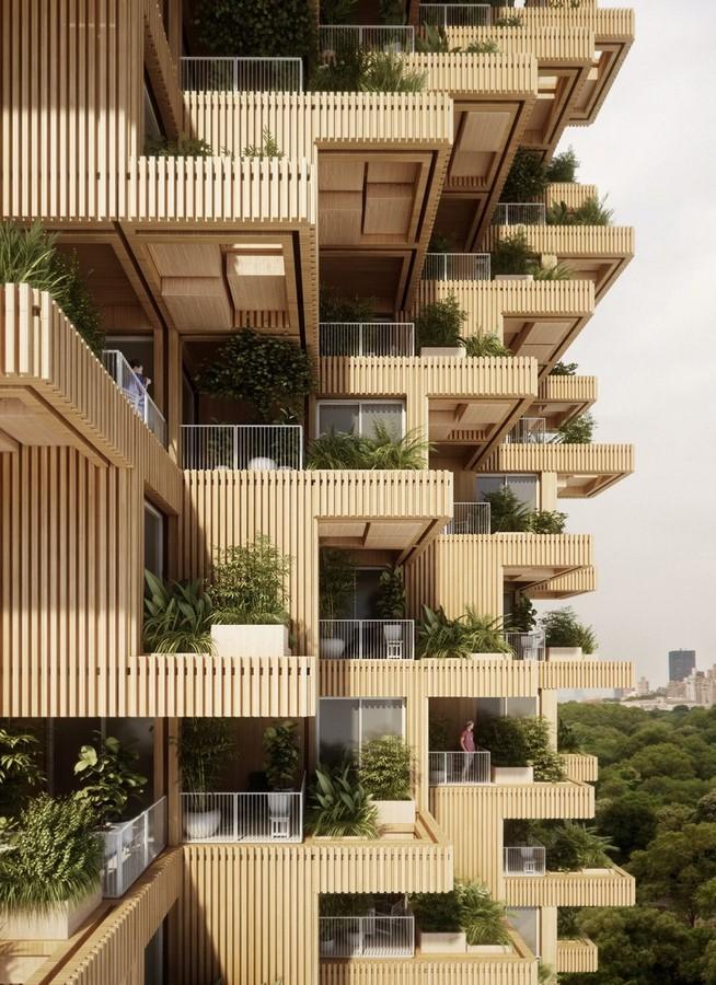 Tree Tower by Penda- Sheet1