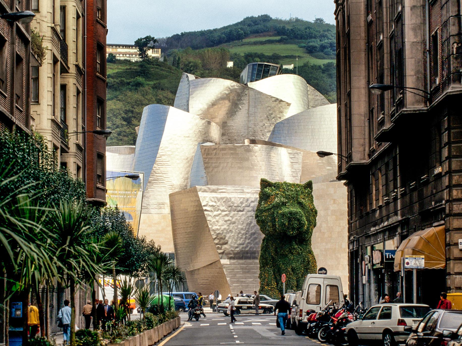 Frank Gehry - Sheet3
