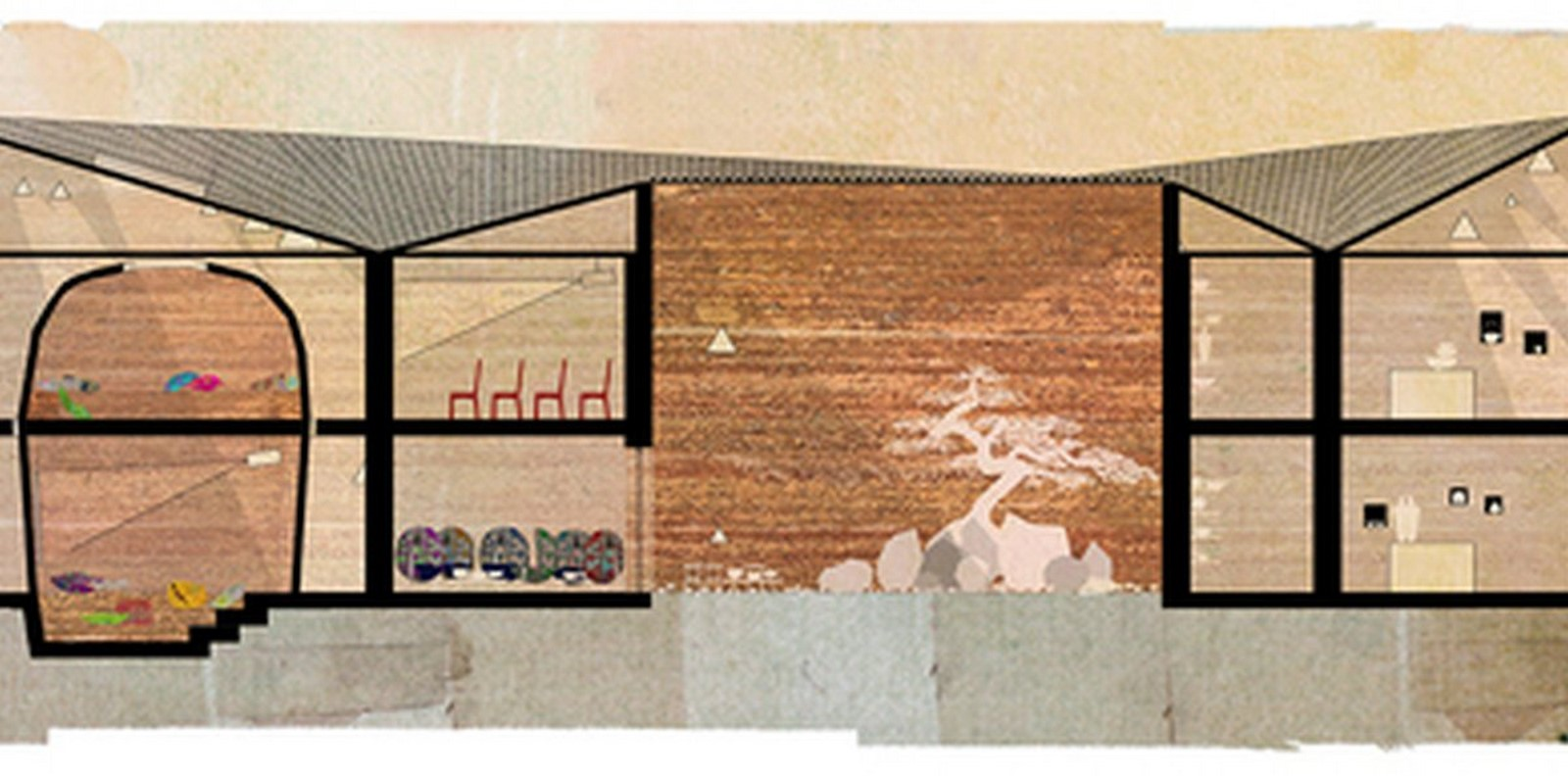 Majiayao Ceramics Museum - China - Sheet2