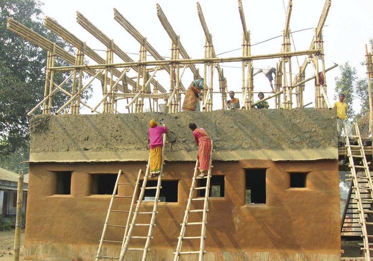 DESI Training Center – Rudrapur, Bangladesh - Sheet2