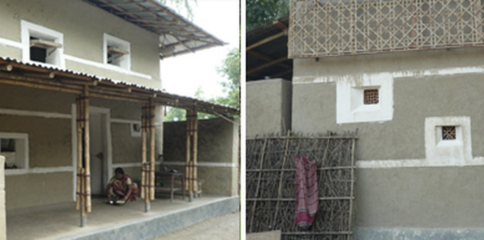 HOMEmade – Family houses in Bangladesh - Sheet1