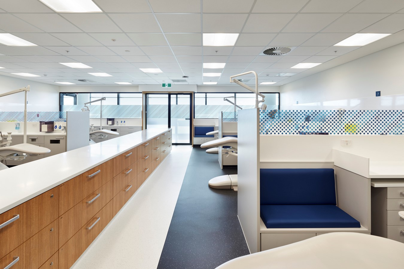 University of Adelaide SA Dental Service Hospital by DesignInc and Cox Architecture - sheet3