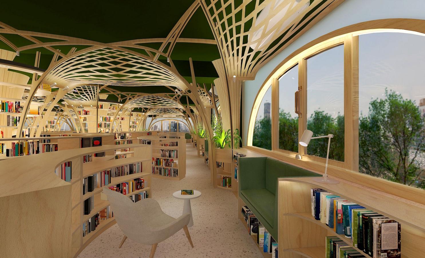 CCI Library 2.0, Mumbai - Sheet1