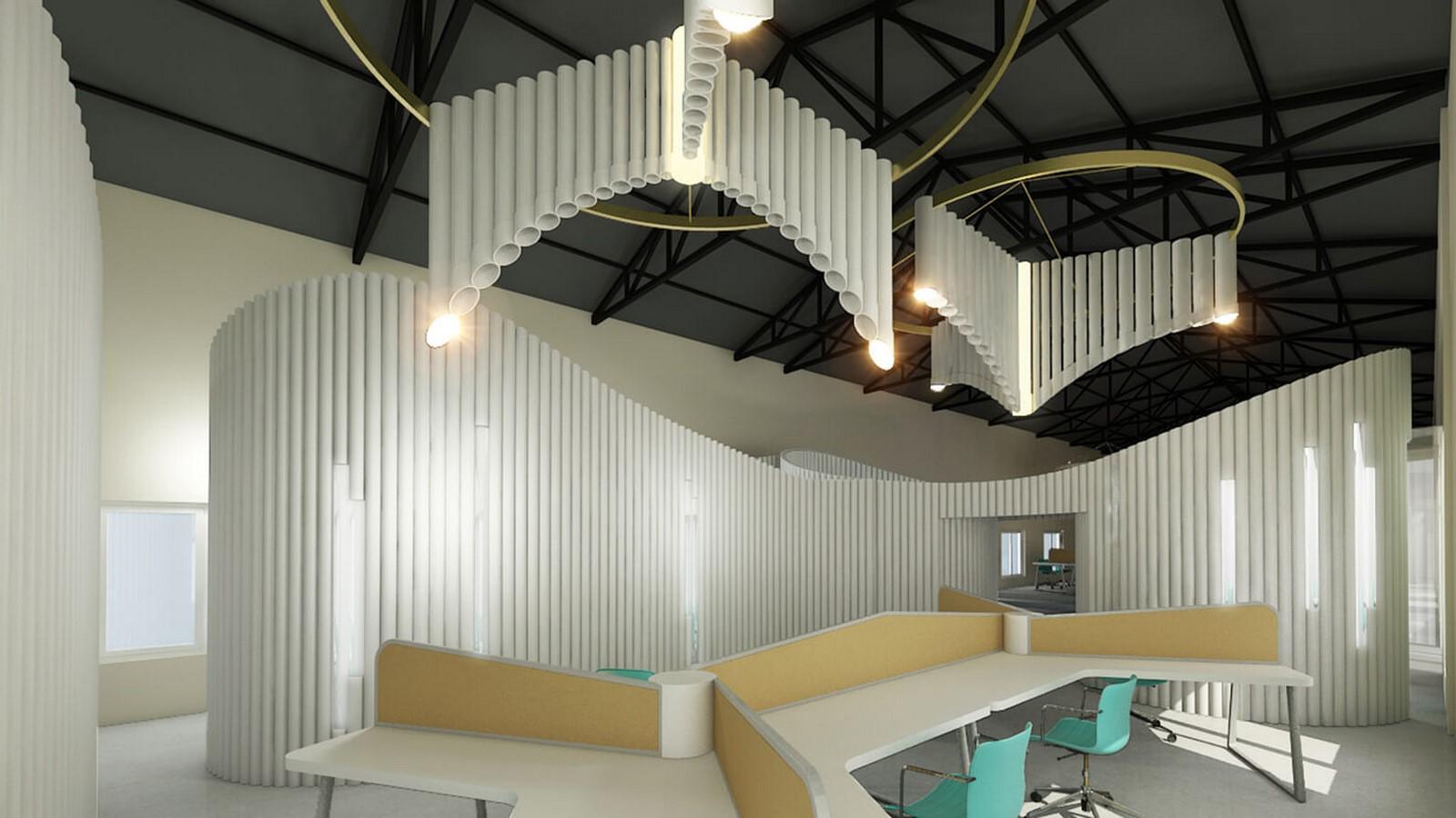 Finolex office, Pune - Sheet1