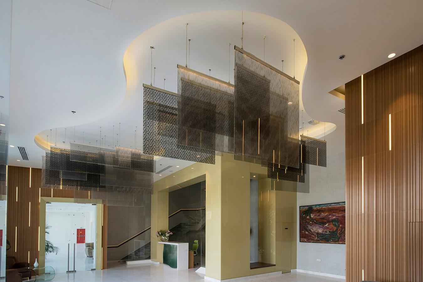 Merint group HQ, Dubai - Sheet1