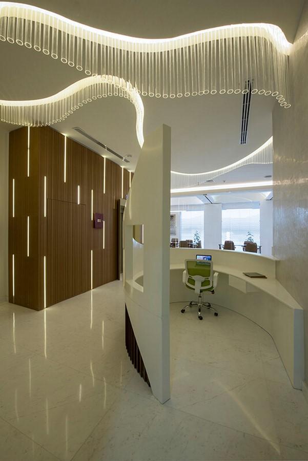 Merint group HQ, Dubai - Sheet2