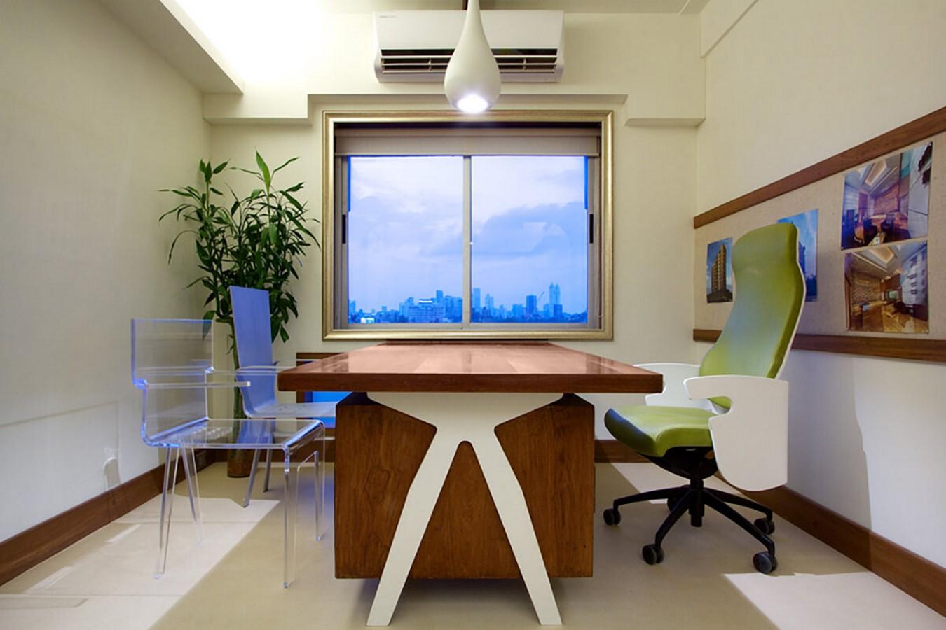 Studio Hinge Office, Mumbai - Sheet3
