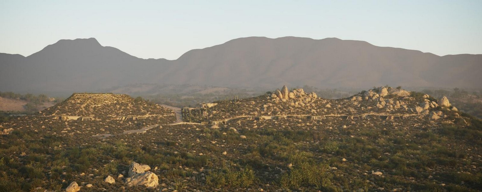 Ummara resort with 28 villas embedded in Mexican hills unveiled by Rojkind Arquitectos - Sheet2