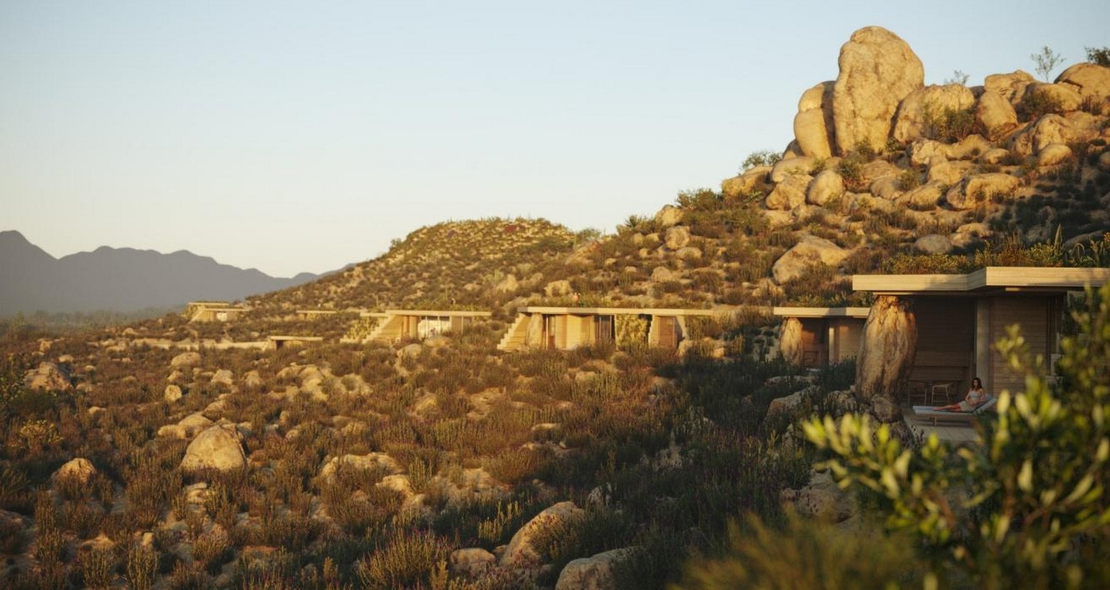 Ummara resort with 28 villas embedded in Mexican hills unveiled by Rojkind Arquitectos - Sheet3