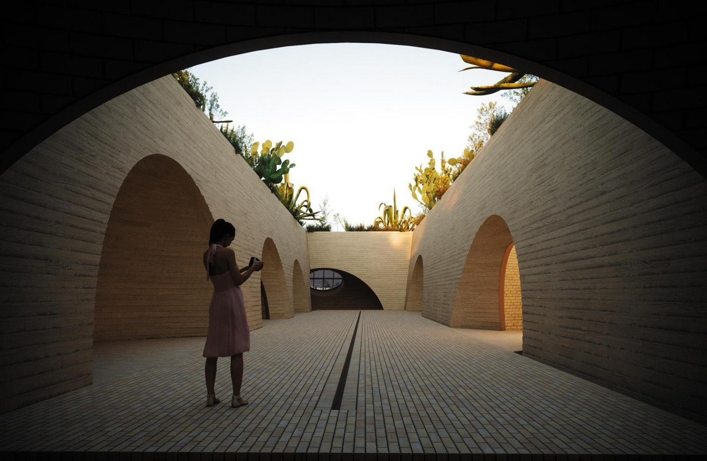 Ummara resort with 28 villas embedded in Mexican hills unveiled by Rojkind Arquitectos - Sheet6