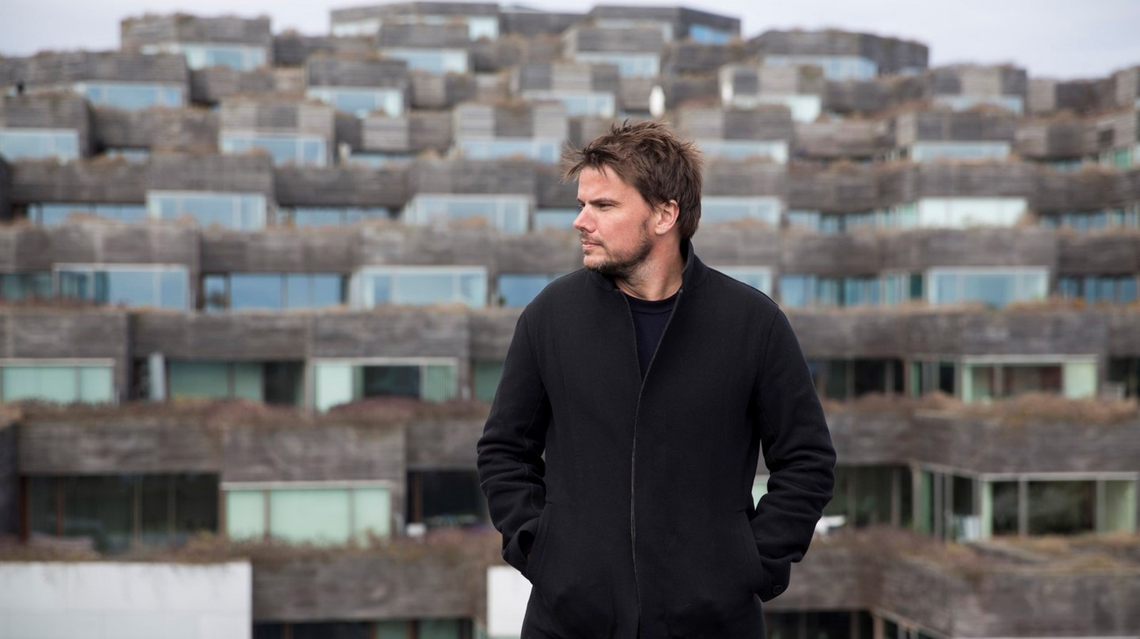 Plan to redesign Earth and stop climate change- Masterplanet concept revealed by Bjarke Ingels - Sheet1