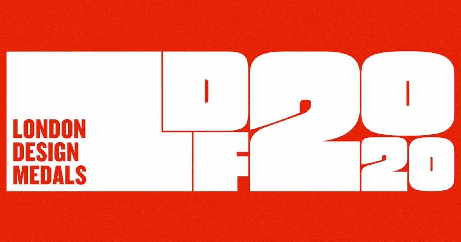 Winners of the 2020 London Design Medals announced- Paola Antonelli, Ken Garland, Ellen MacArthur and Yinka Ilori - Sheet1