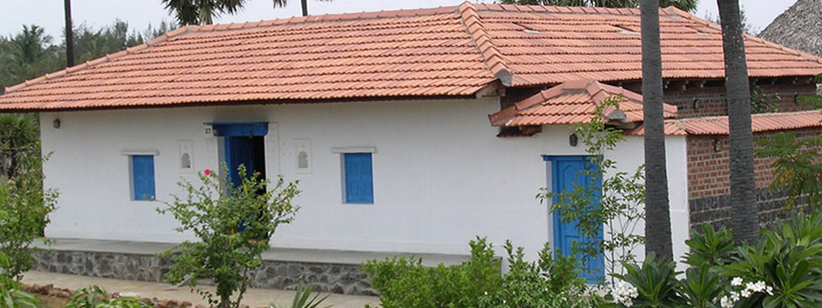 10 Examples of Vernacular architecture in South India - Sheet10