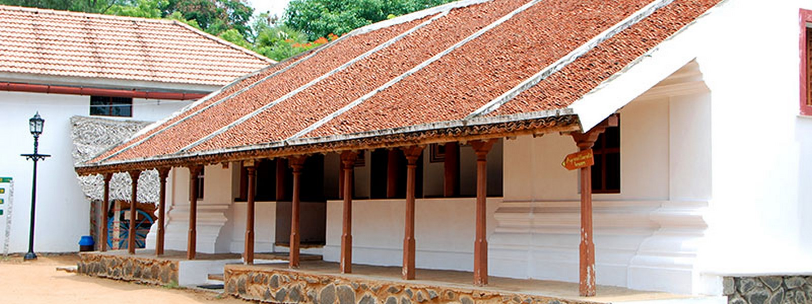 10 Examples of Vernacular architecture in South India - Sheet3