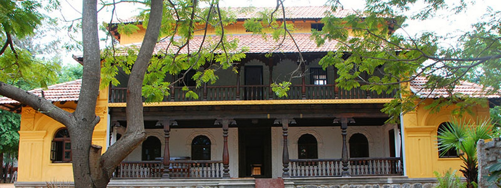 10 Examples of Vernacular architecture in South India - Sheet7