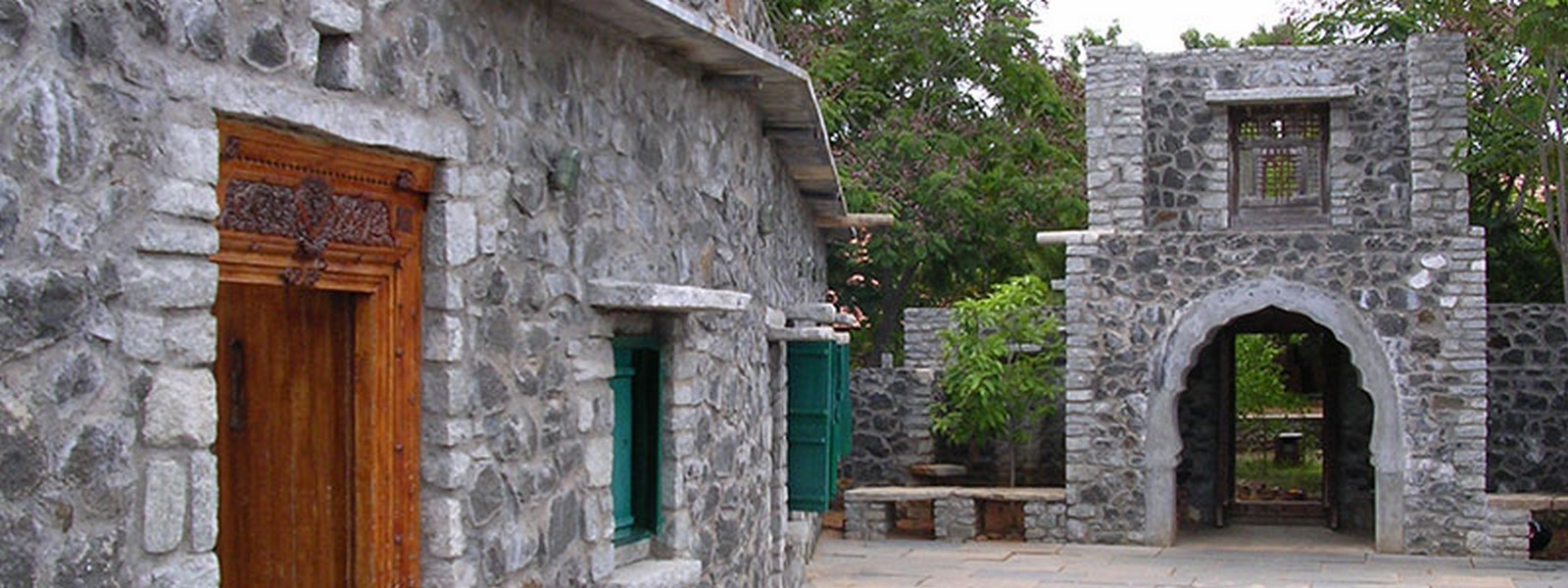 10 Examples of Vernacular architecture in South India - Sheet8
