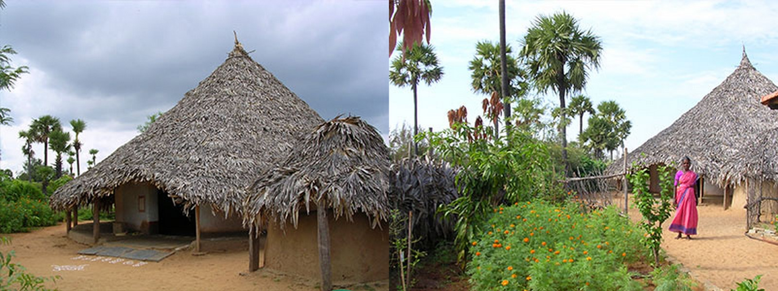 10 Examples of Vernacular architecture in South India - Sheet9