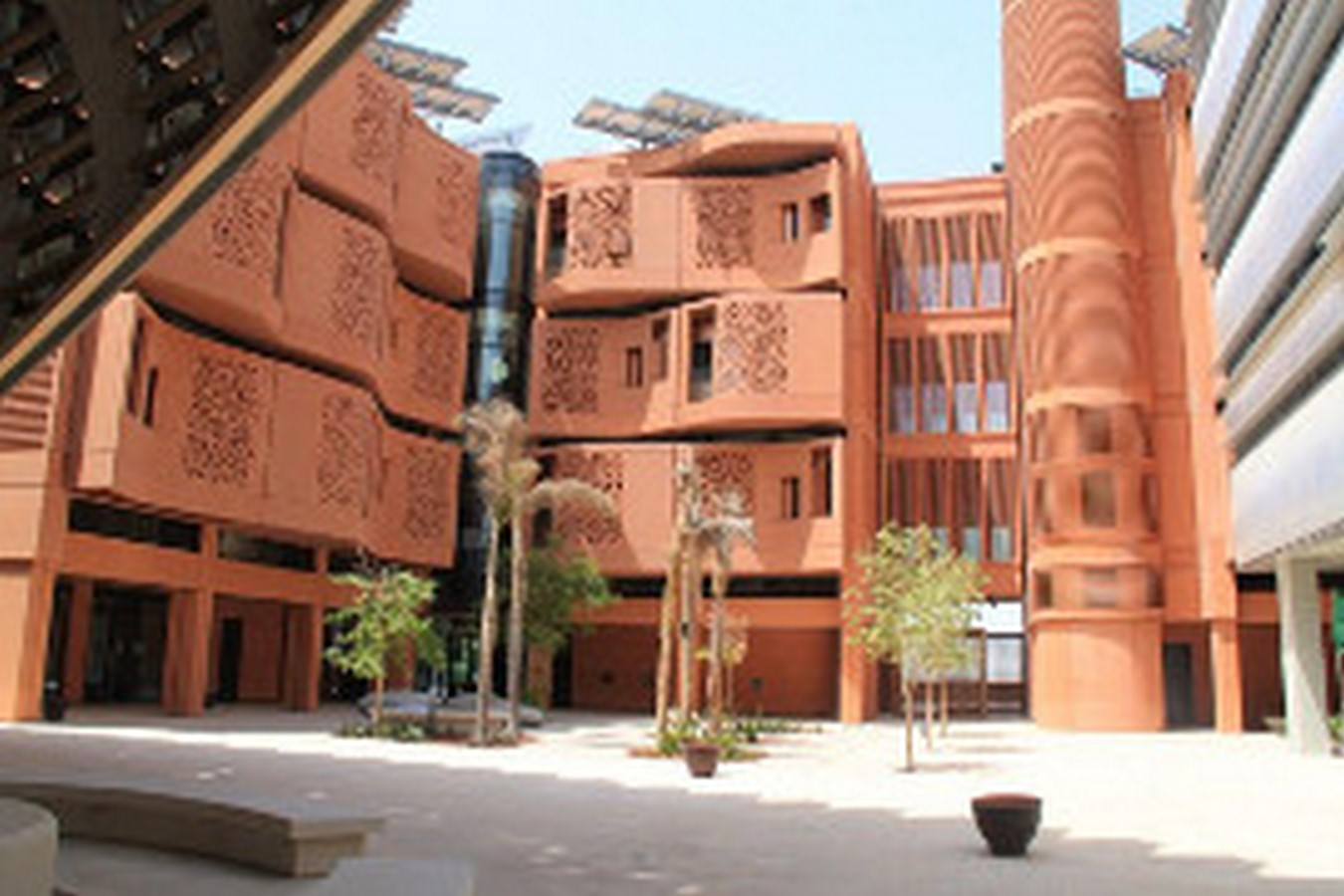 10 Structures that represent the Historical architecture of UAE - Sheet9