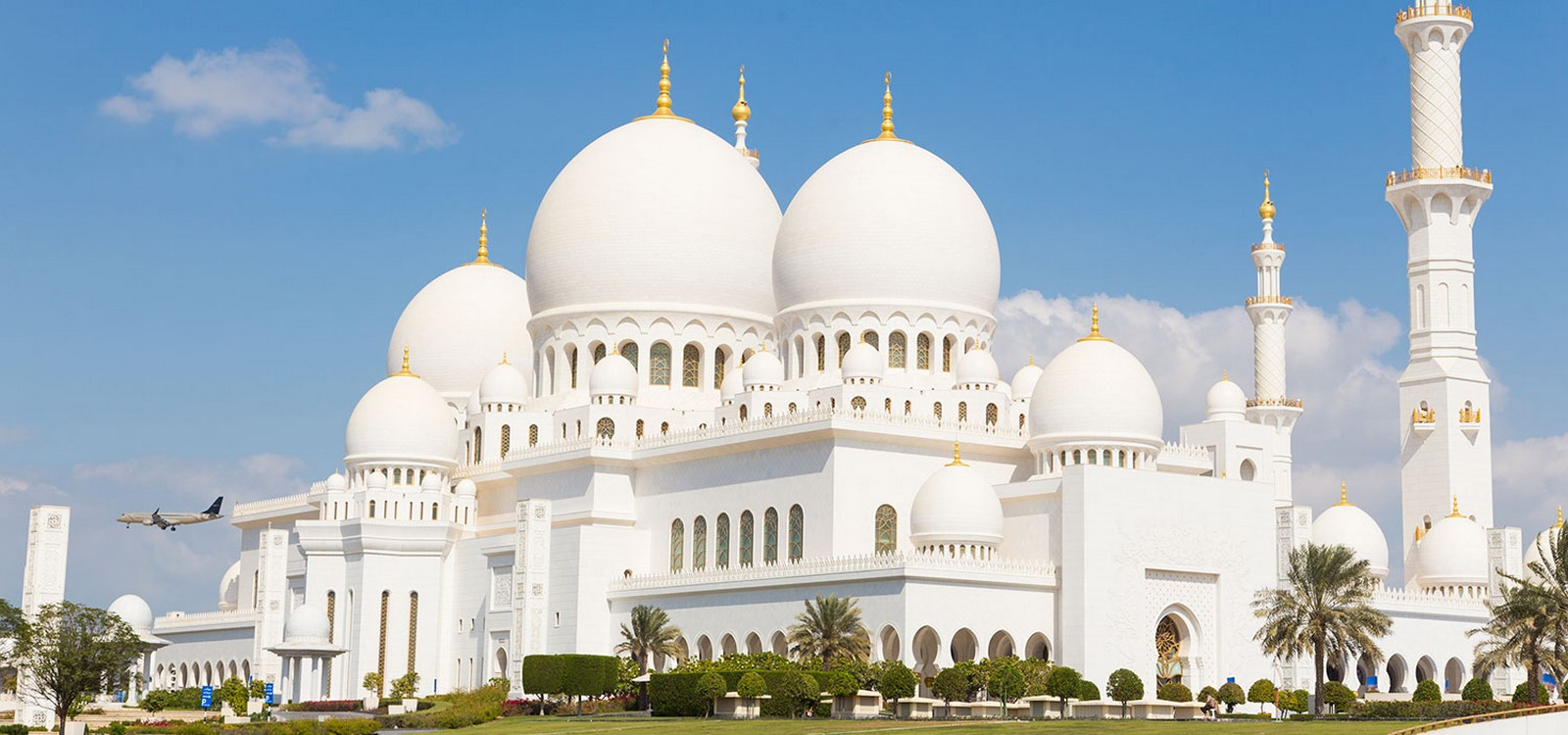 10 Structures that represent the Historical architecture of UAE - Sheet4