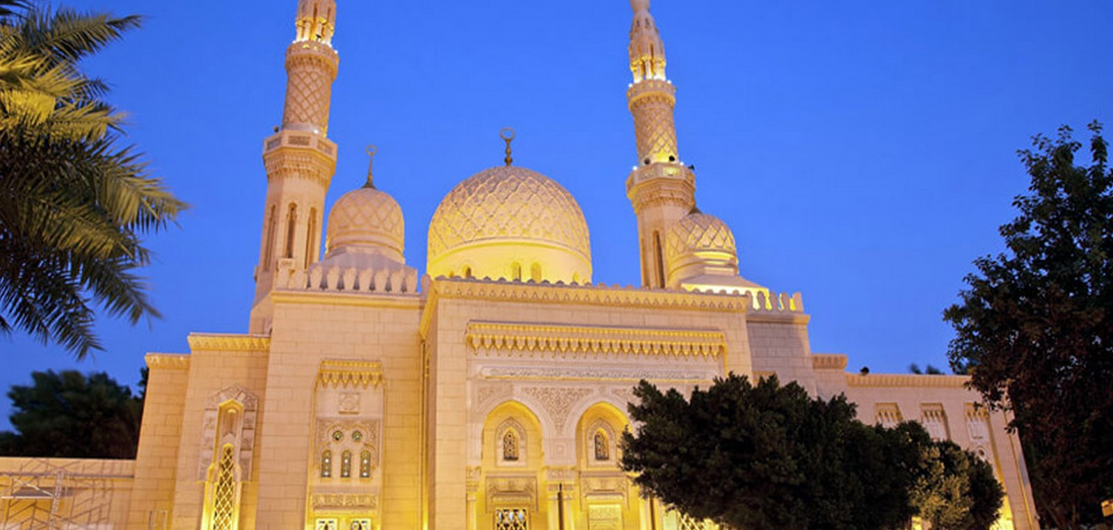 10 Structures that represent the Historical architecture of UAE - Sheet5
