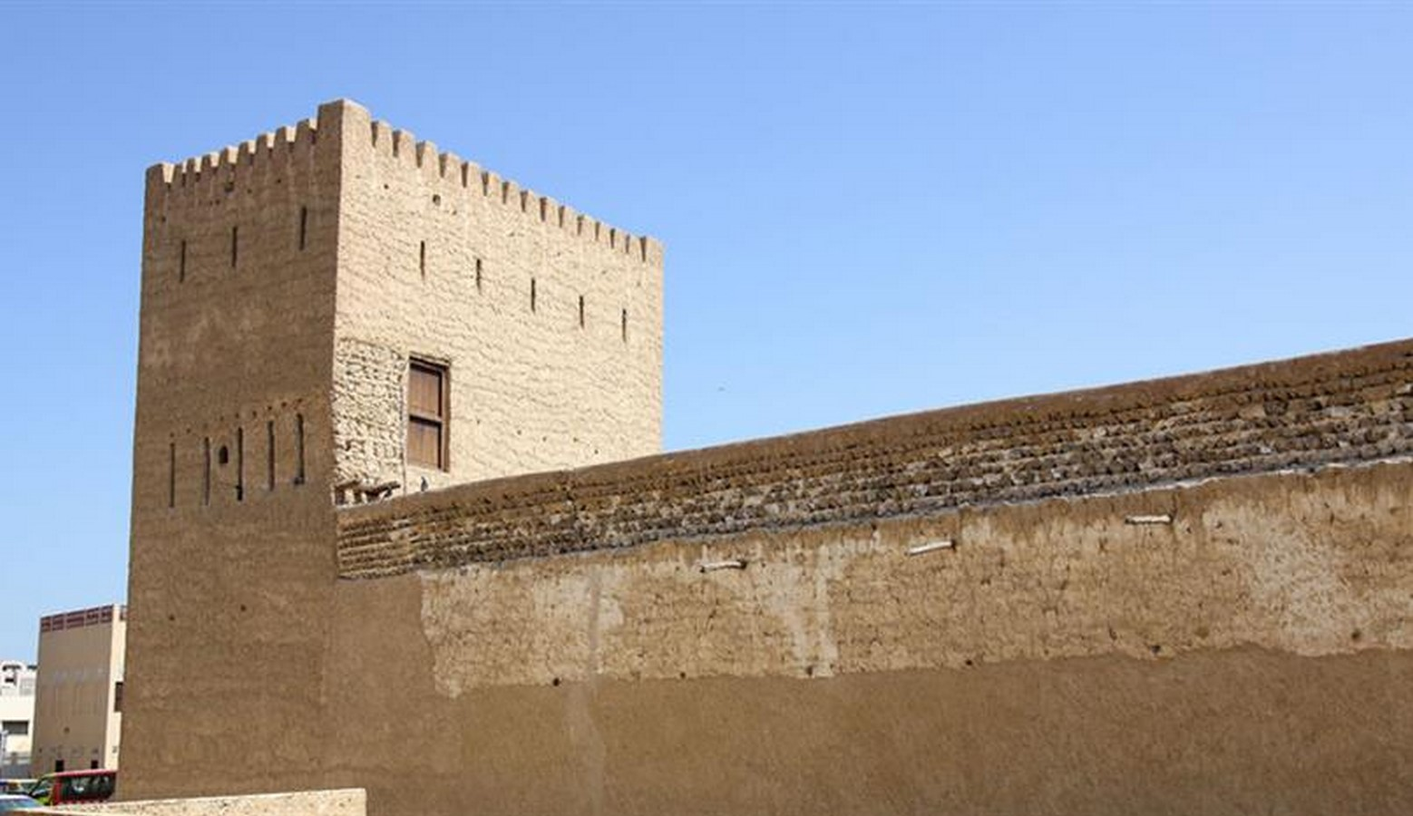 10 Structures that represent the Historical architecture of UAE - Sheet6
