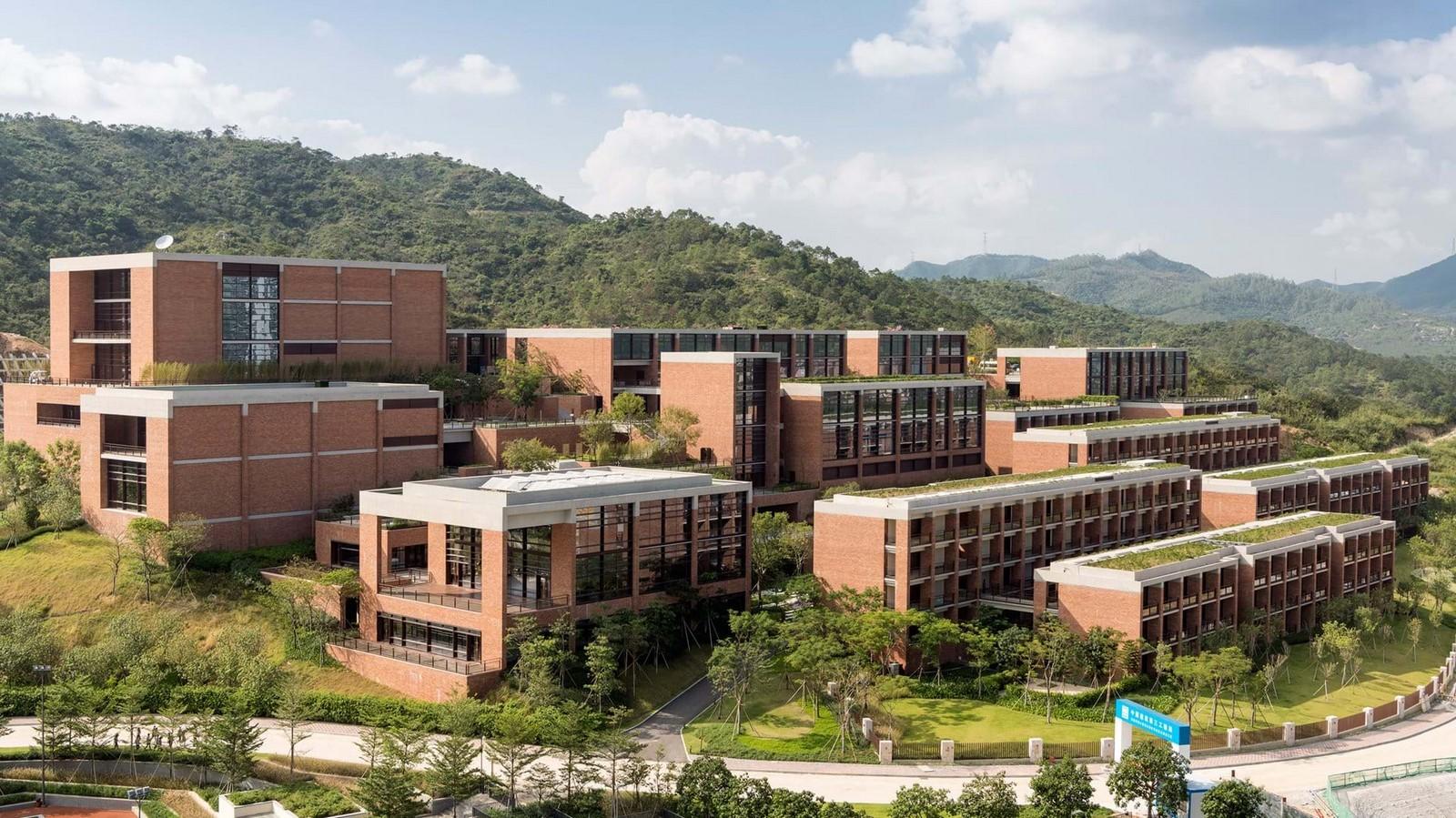 Xiao Jing Wan University - Shenzhen, China - Sheet1