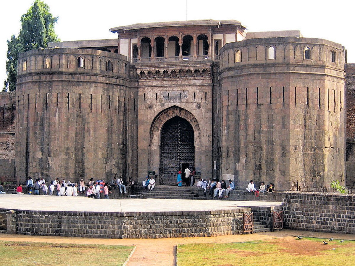 History of architecture in the Peshwa dynasty - Sheet2