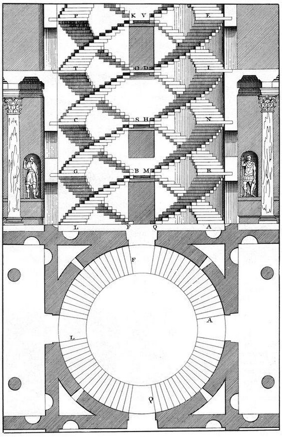 Storeys of Staircases - Sheet4
