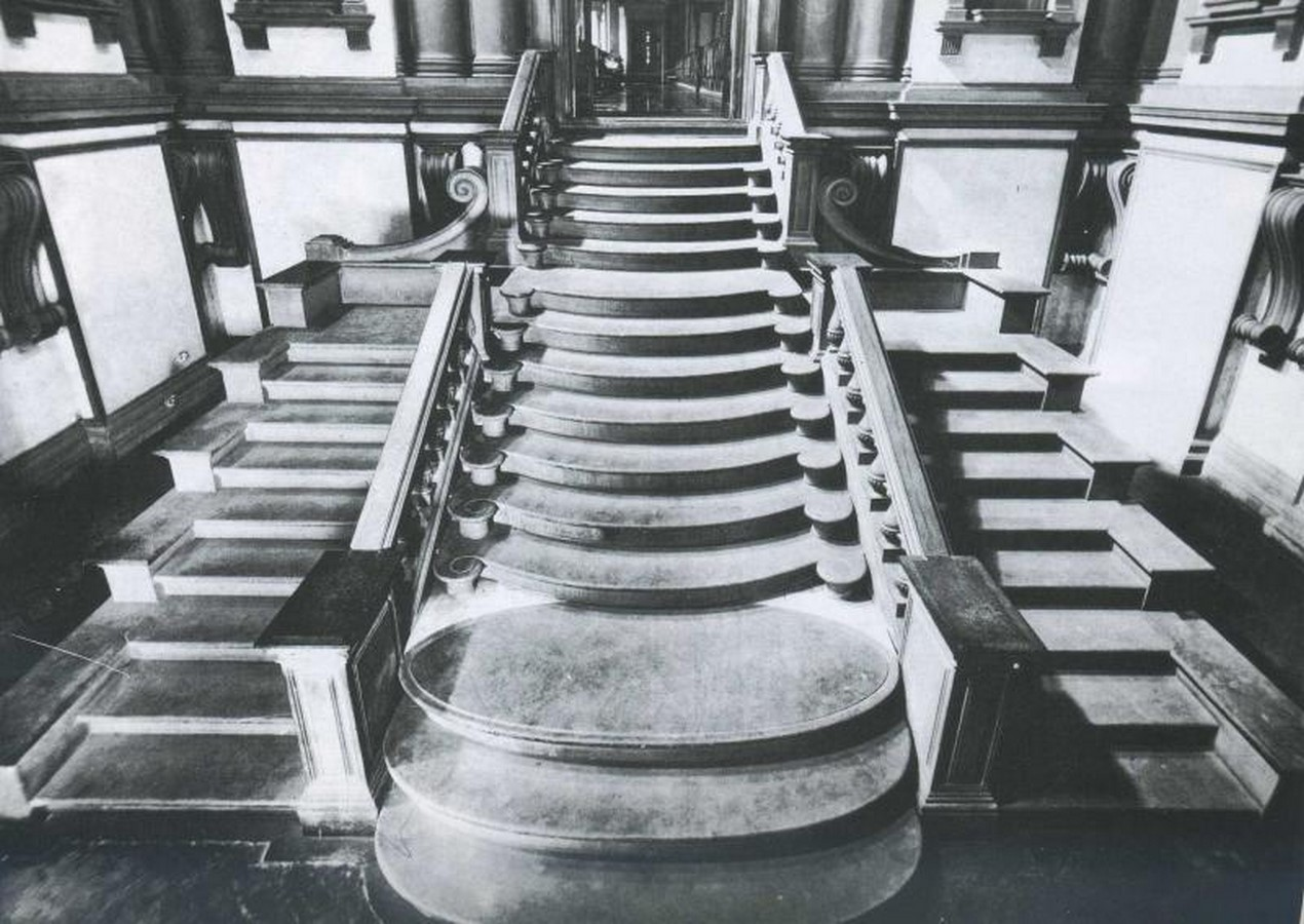 Storeys of Staircases - Sheet5
