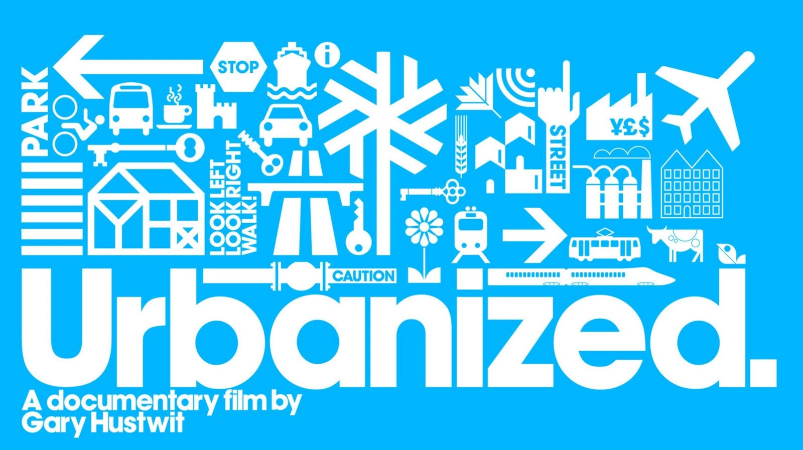 Documentaries for Architects: An architectural review of - Urbanized - Sheet1