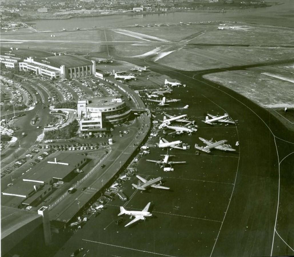 LaGuardia Airport: - Sheet1