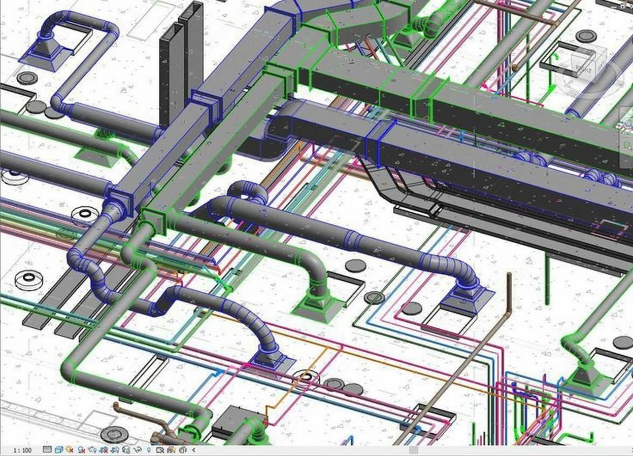 Building Services (Sanitation)