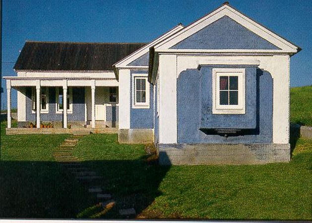 The Martinez House. - Sheet1