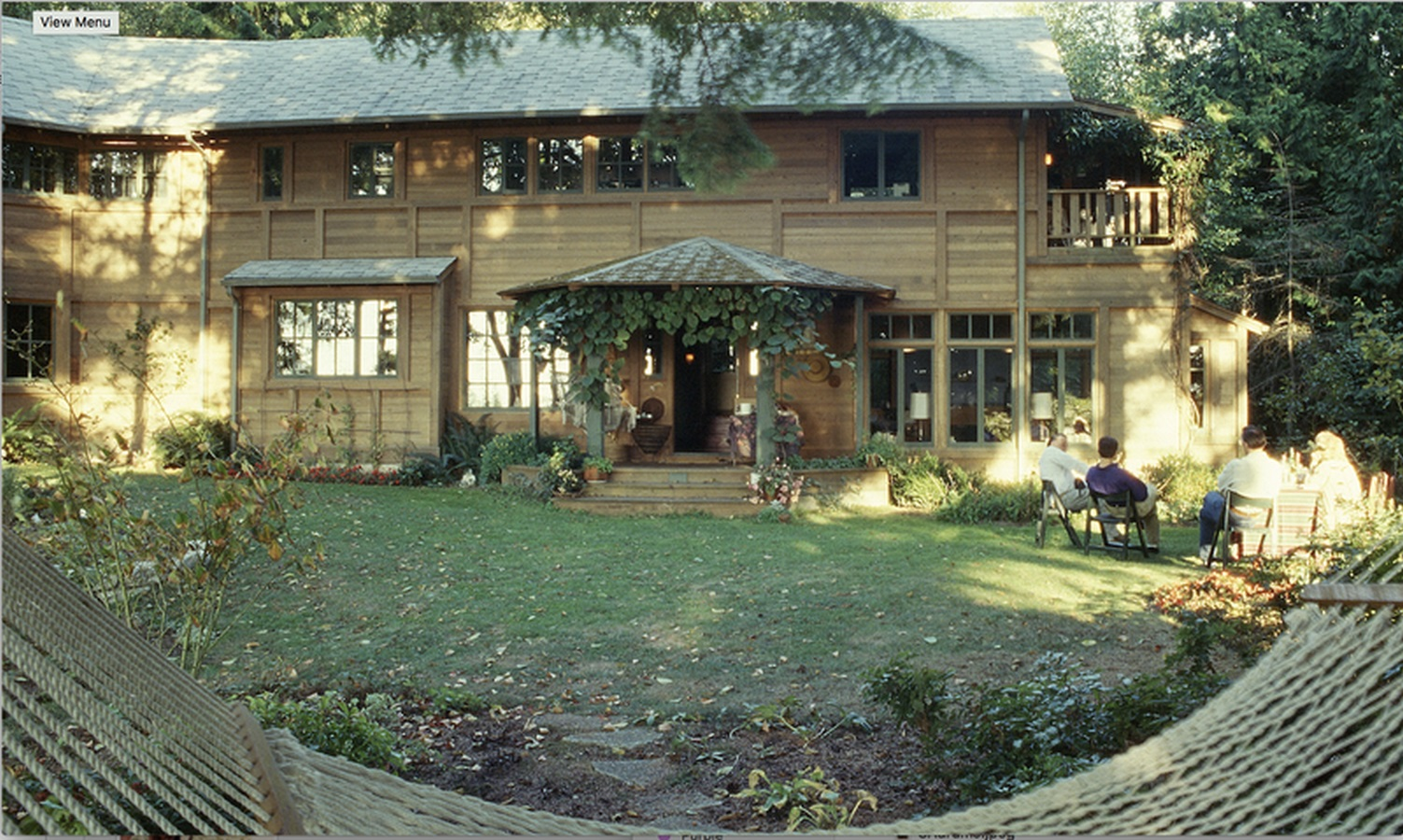 Medlock House, Whidbey, U.S.A. - Sheet2