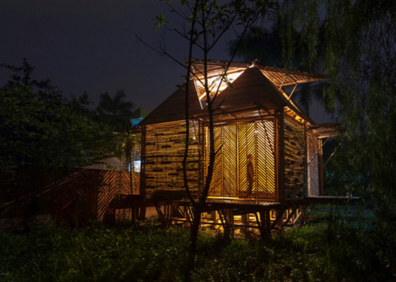 Blooming Bamboo Home - Sheet1