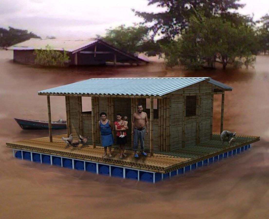 Casa Anfibia, Nicaragua - Sheet2