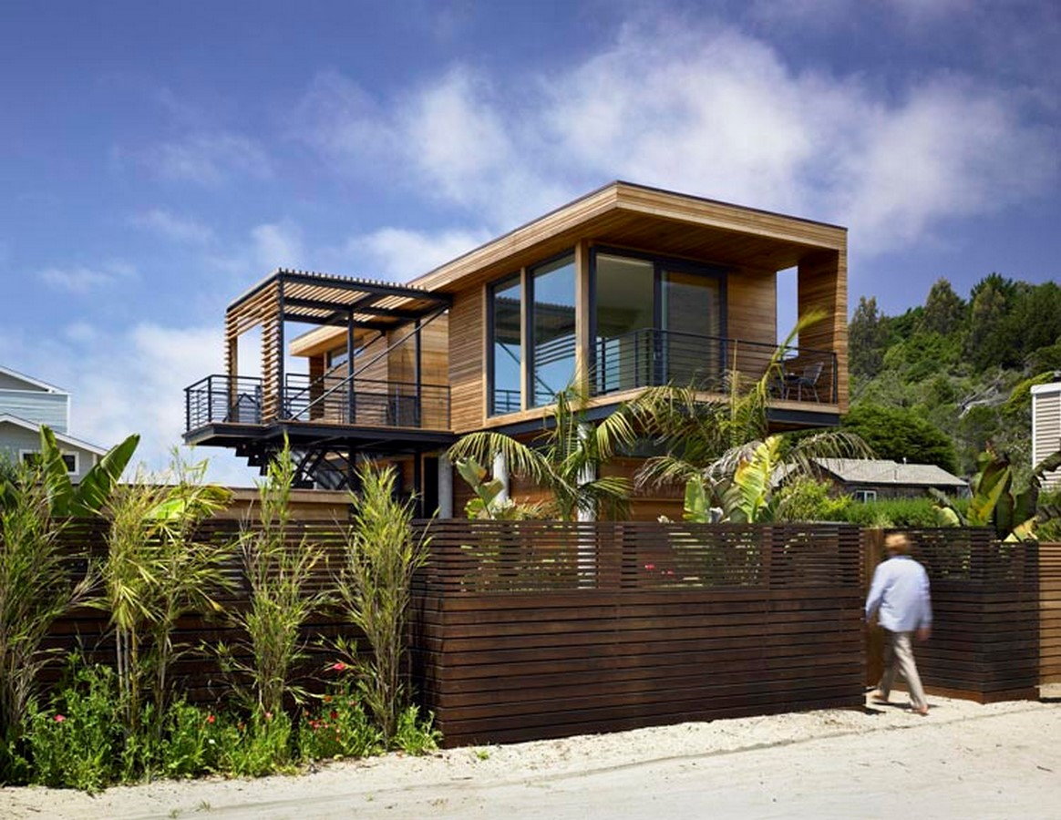 Flood-Proof House by Studio Peek Ancona - Sheet2