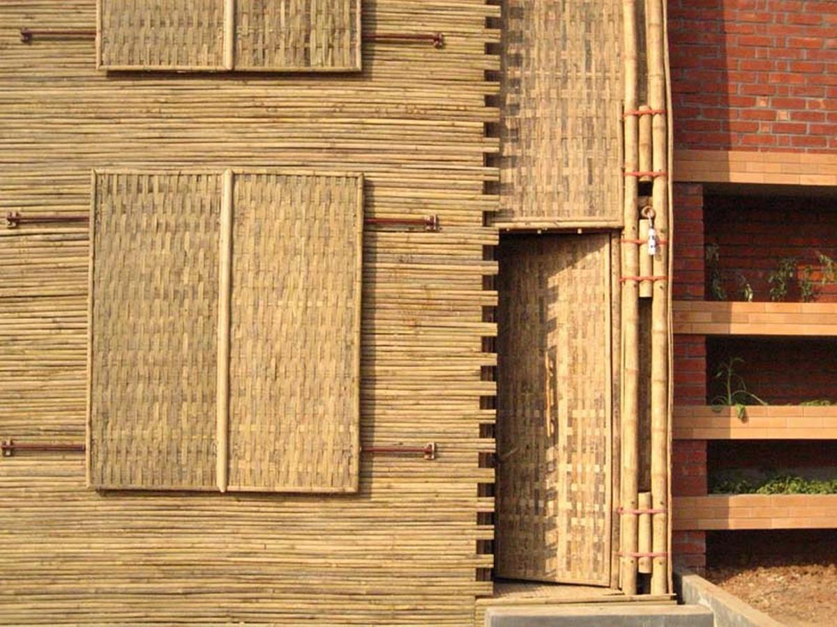 The LIFT House, Dhaka - Sheet2