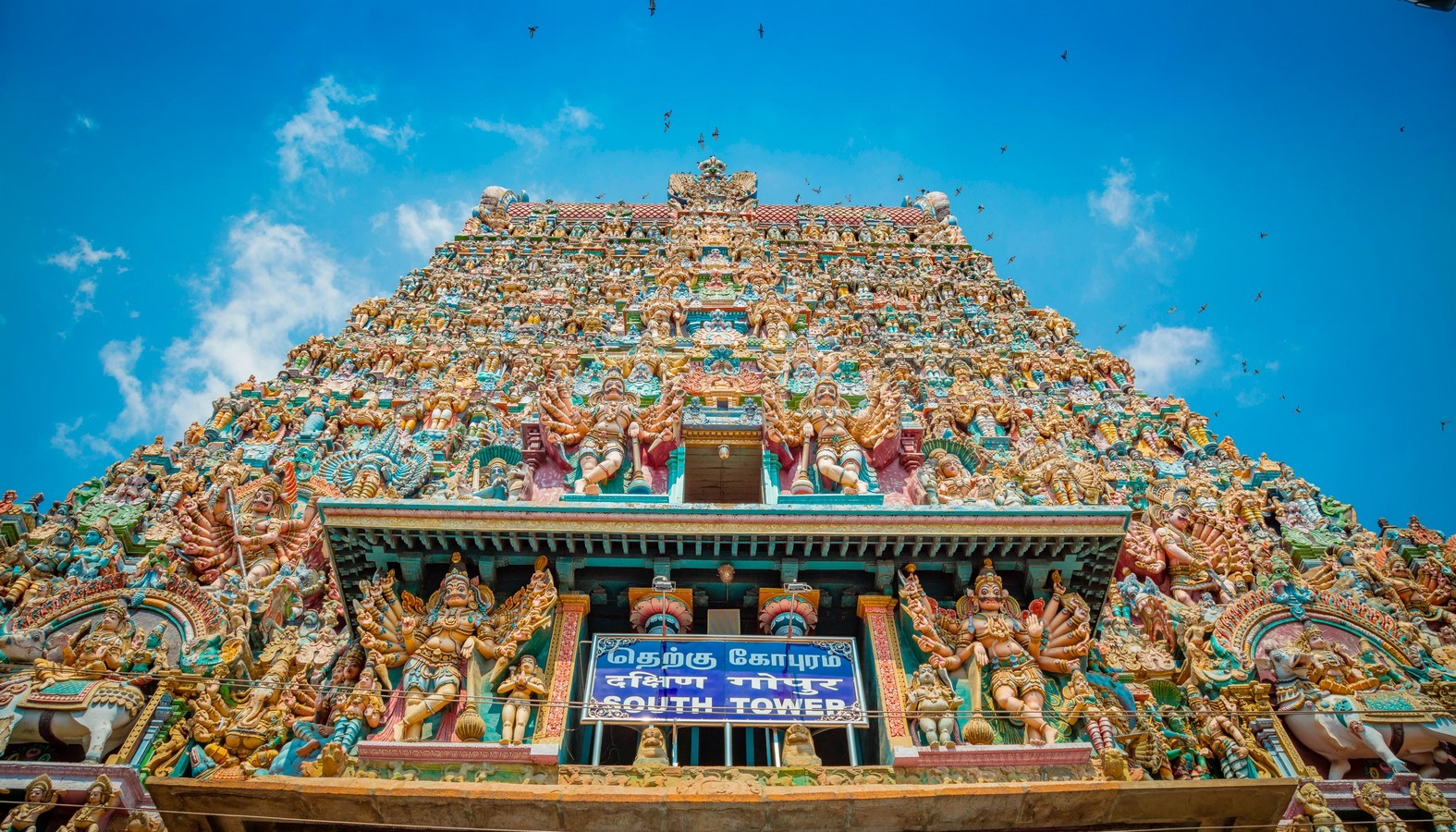 Psychological impact of temple architecture - Sheet1