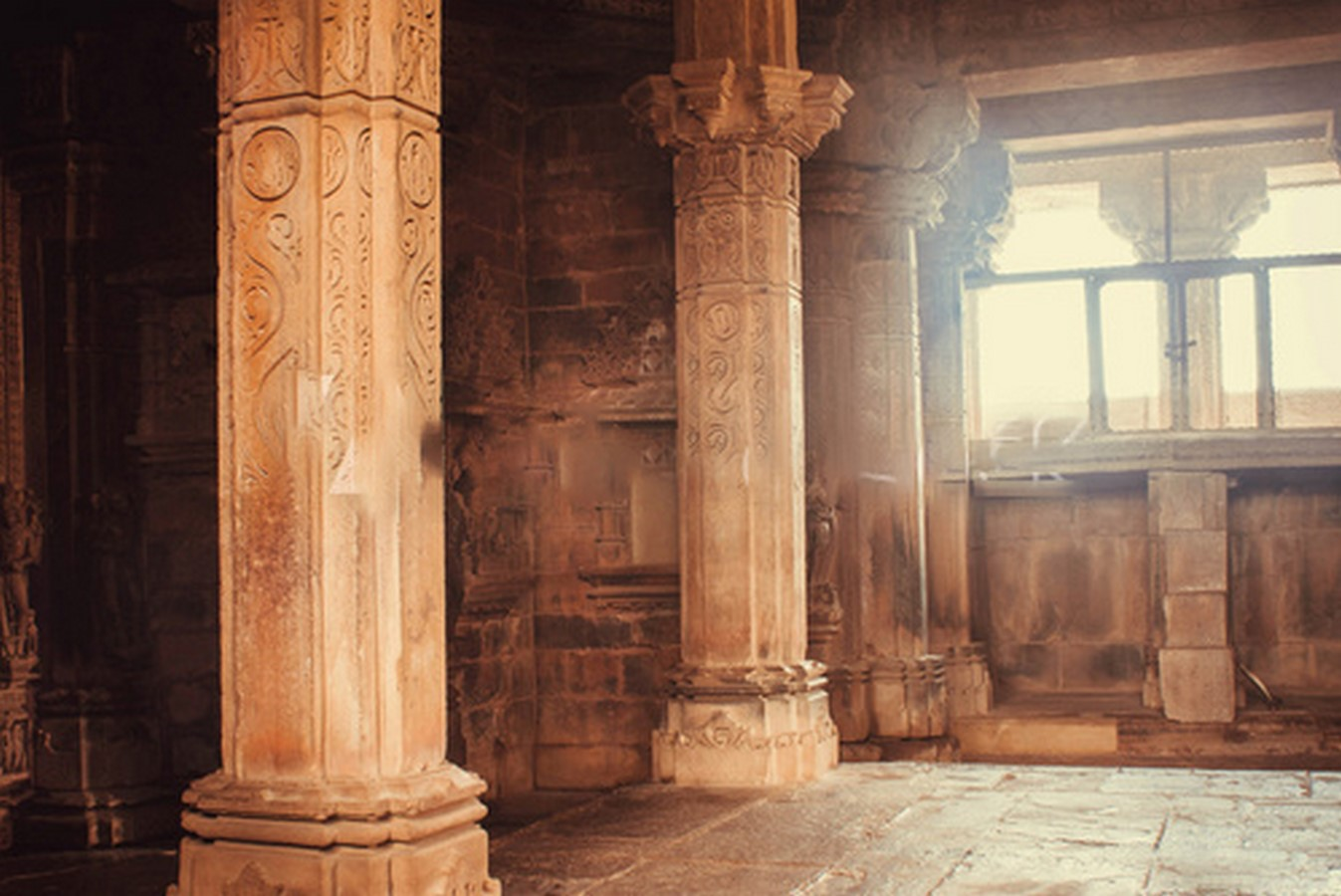 Psychological impact of temple architecture - Sheet3