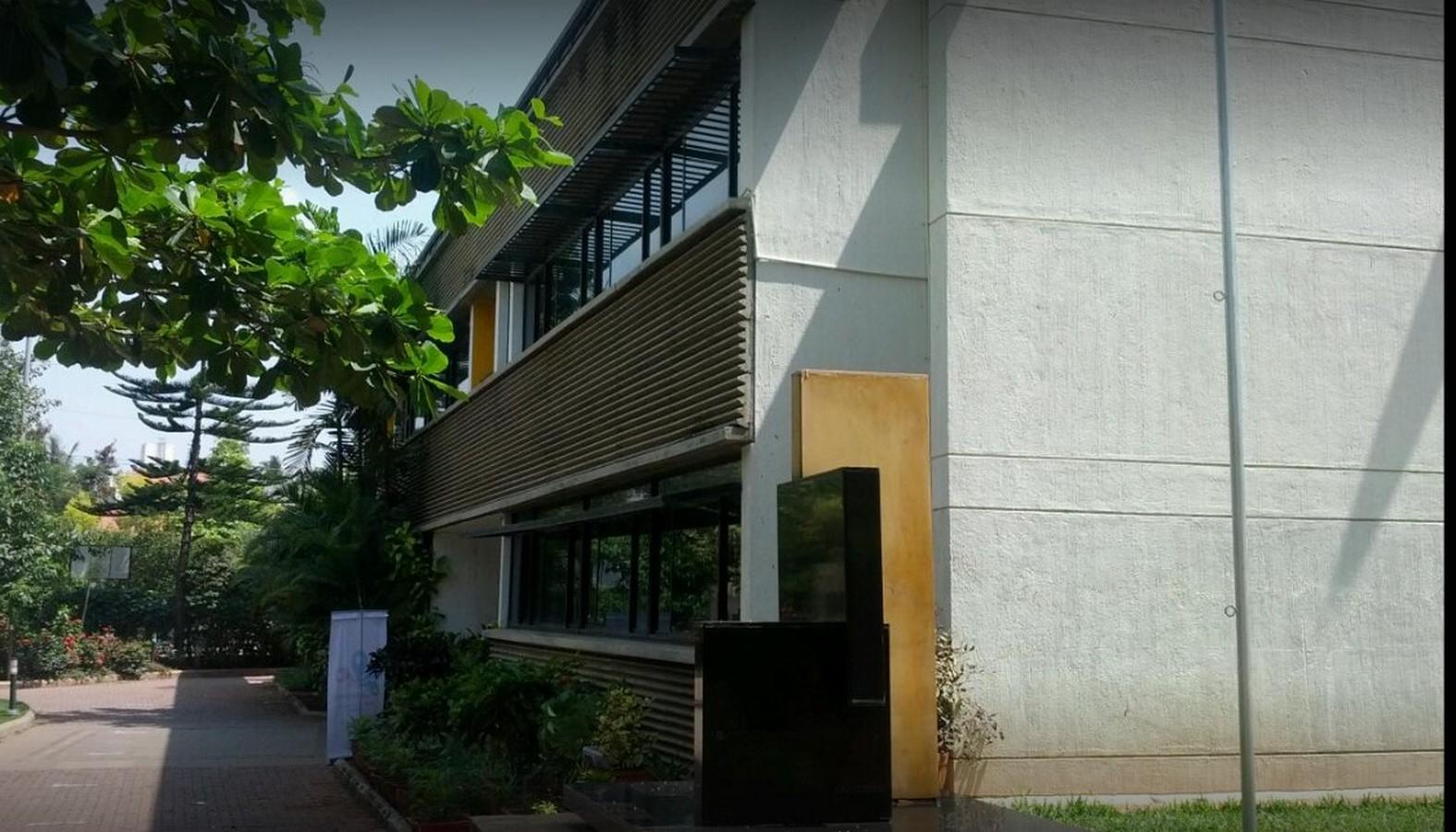 An insight into green buildings - Sheet10