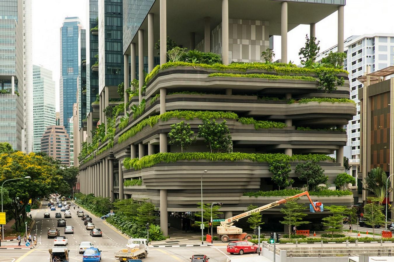 An insight into green buildings - Sheet3