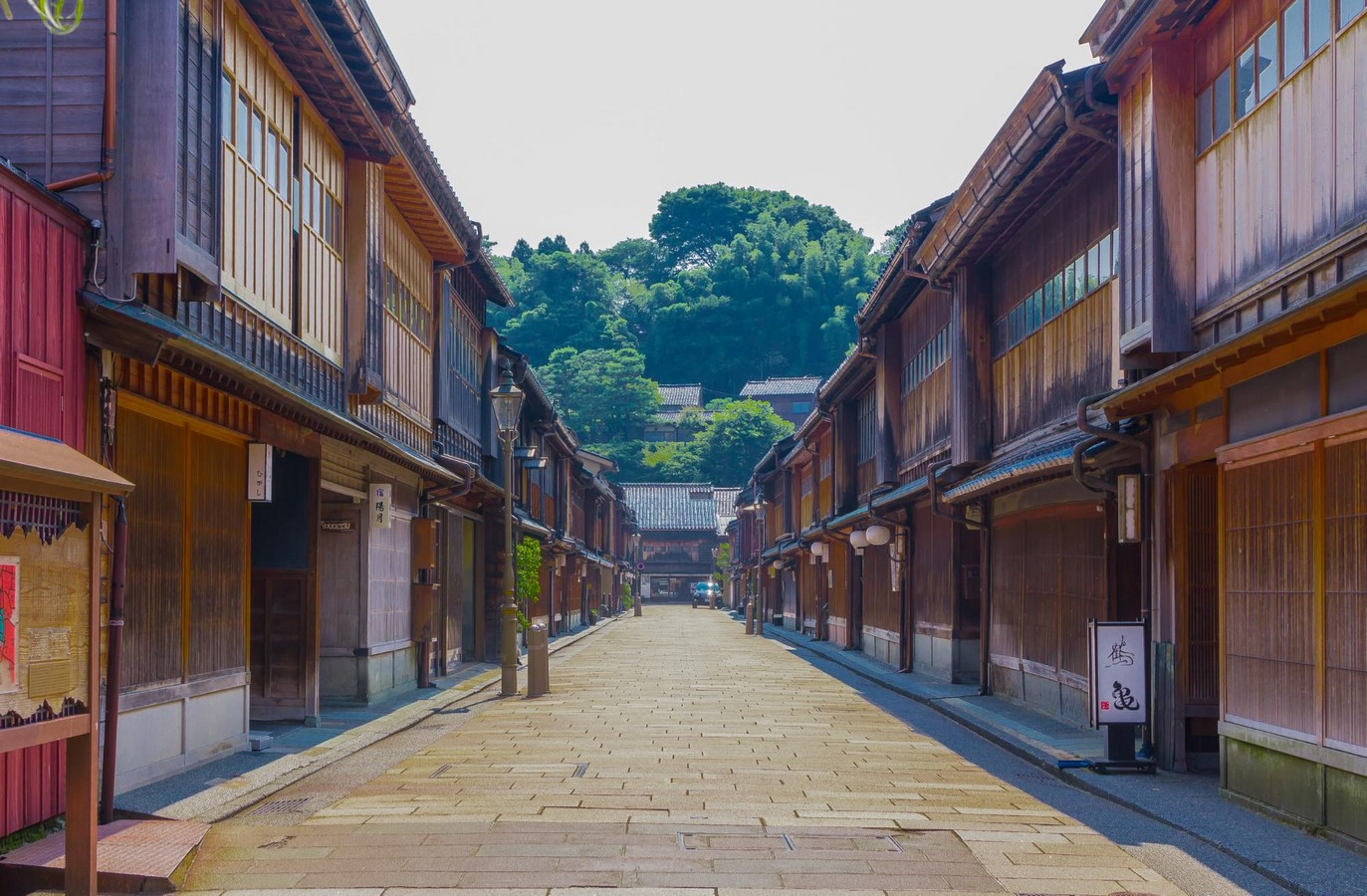 15 Cities famous for their traditional architecture - Sheet2