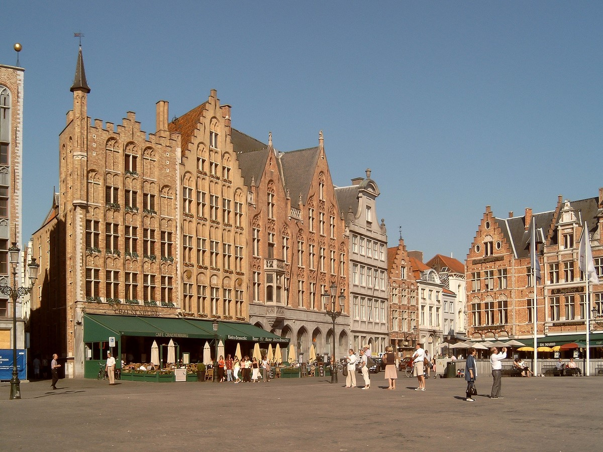 15 Cities famous for their traditional architecture - Sheet3