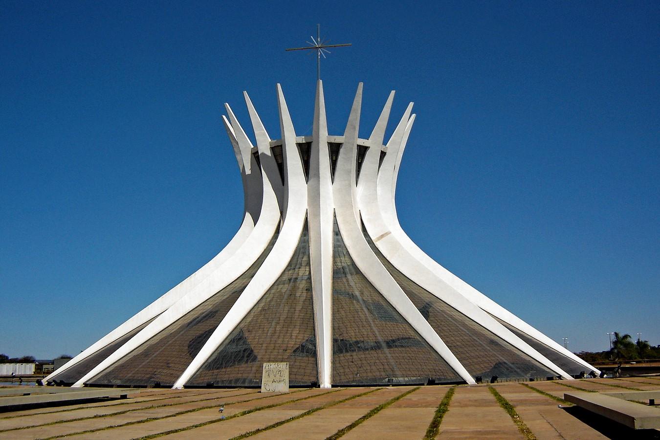 Oscar Niemeyer - Sheet2