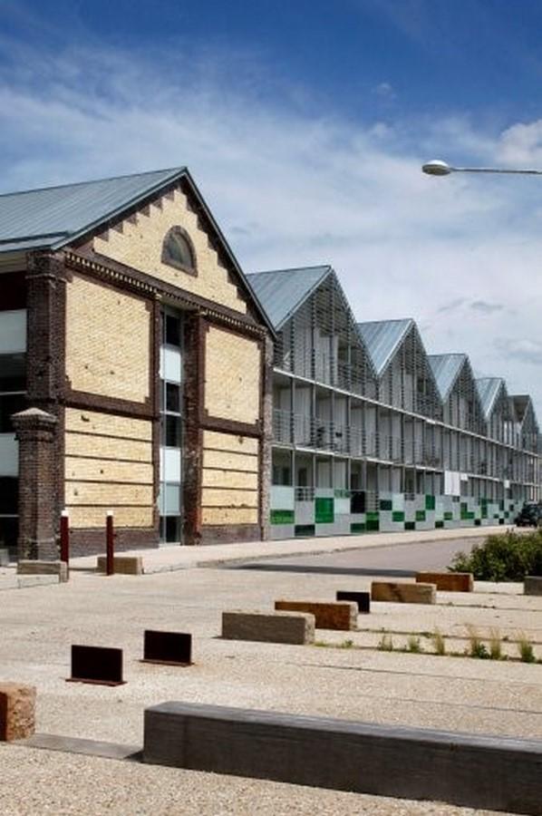 Docks Dombasles, Le Havre - Sheet2