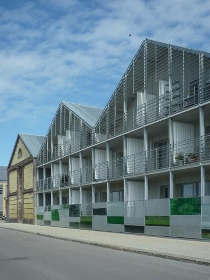 Docks Dombasles, Le Havre - Sheet3