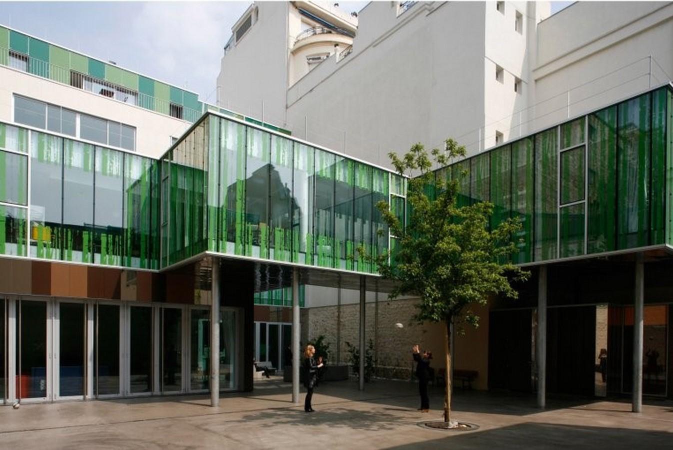 Elementary School, Paris' 9th arrondissement - Sheet1