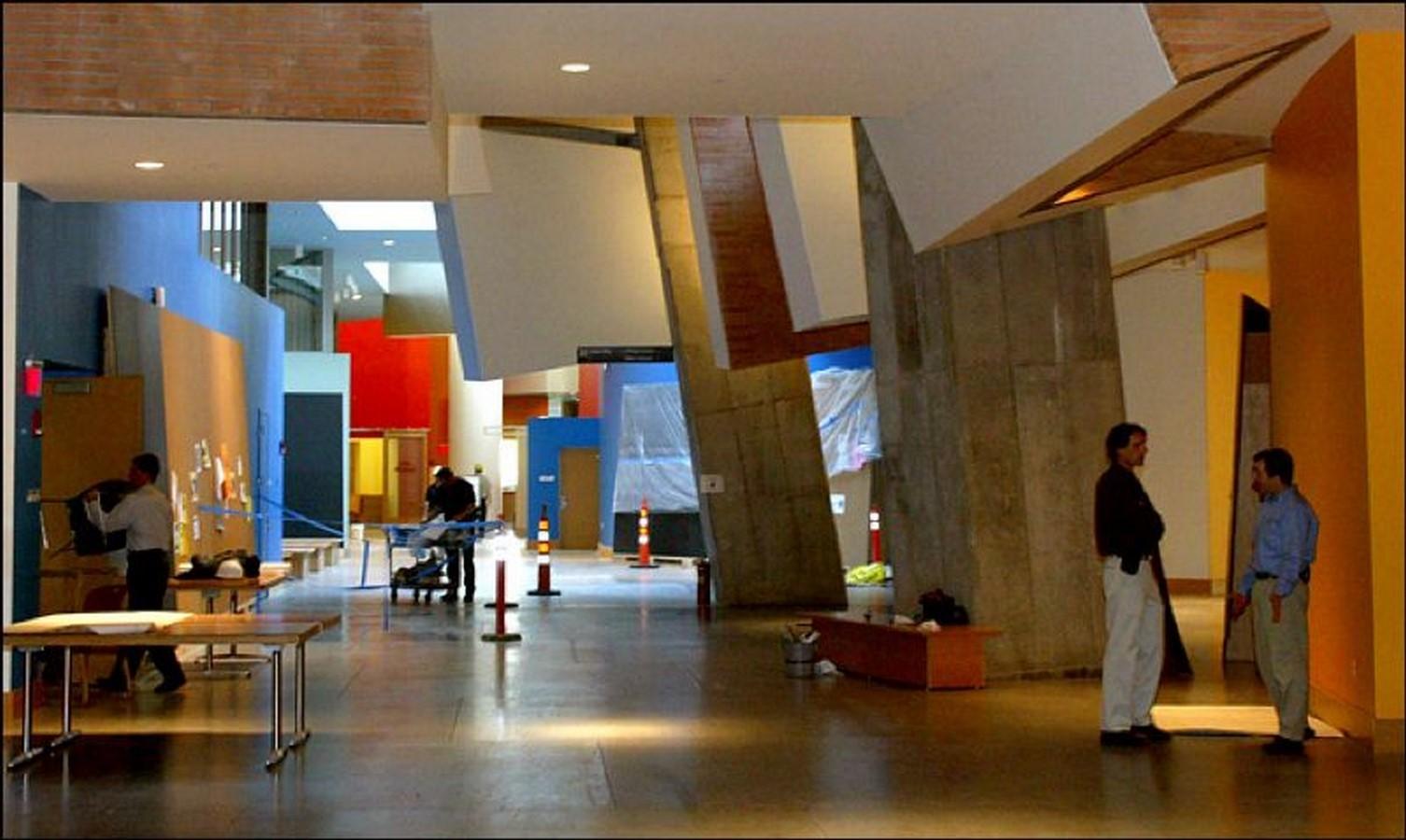 Stata Center (Cambridge, Massachusetts) - Sheet2