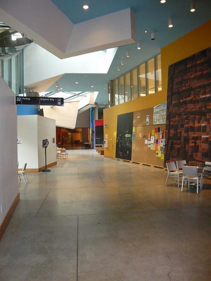 Stata Center (Cambridge, Massachusetts) - Sheet3